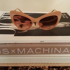 Dolce Gabbana cat eye sunglasses